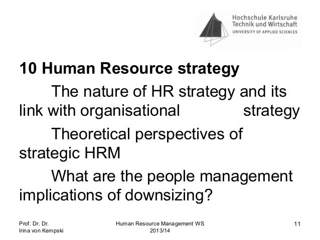 all managers are hr managers My company has a new policy that all line managers should be human resource managers they say since all managers are all engaged daily in the process of managing people and have all the new line managers form a partnership with hr.