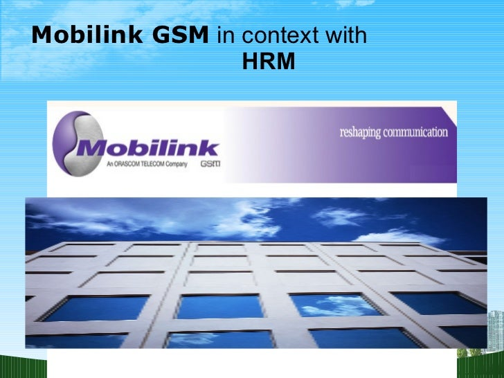 recruitment selection process in mobilink Selection process each of the steps of the recruitment and selection process (starting from the initial decision to fill a position and ending at a successful employee start) has quality elements to it.