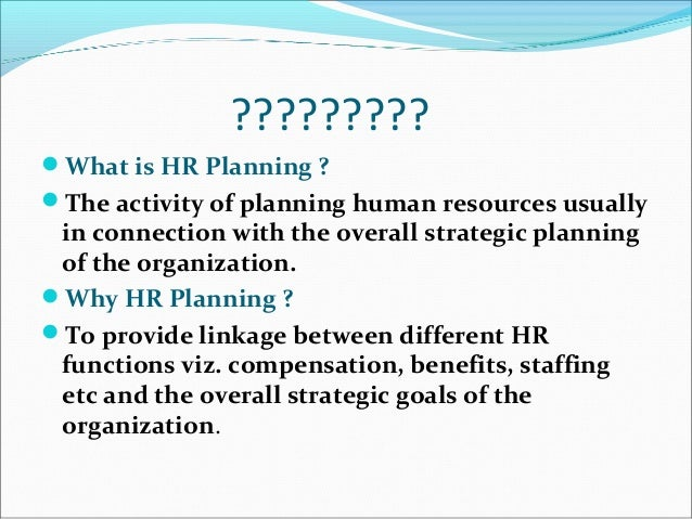 hr planning at qantas Strategic workforce planning case studies 3 as hr and it support, are moved from remote work locations and centralised at the urban head office.