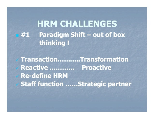 new challenges in retail human resource The empxtrack hr consultants team has released a new case study on human resource management in the retail industry this case study covers the challenges faced by hr in managing employees in an organization, which has a chain of stores in multiple locations.