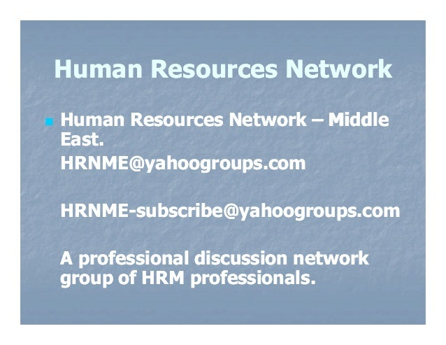 the mode of human resource For decades, human resource managers have believed that their function enhances performance this contention has been met with skepticism on the part of executives, who wonder whether funds allocated to the human resource function are good investments.