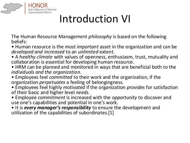human resources and public administration Human resources is the business administration function responsible for finding, hiring, managing and retaining employees, and for ensuring that the right employees, in the right numbers, are.