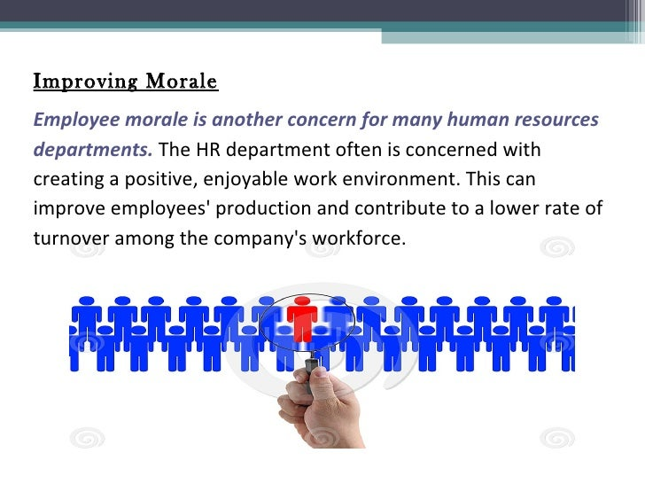 a review of the role of human resource management hrm in a companys process Hr staff may play a role in employee performance reviews, handle employee complaints, help resolve disputes and monitor employee remediation programs for companies with union employees, hr often oversees union contracts and assists management with union negotiations many companies offer employee.