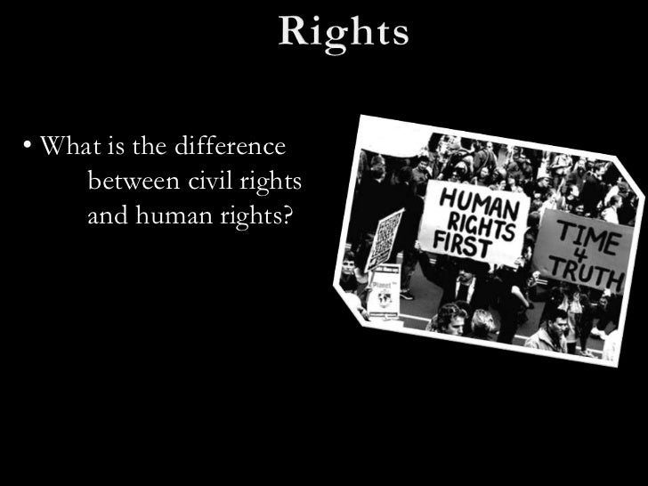 civil rights context Civil rights personal liberties that belong to an individual, owing to his or her status as a citizen or resident of a particular country or community the most common legal appl.