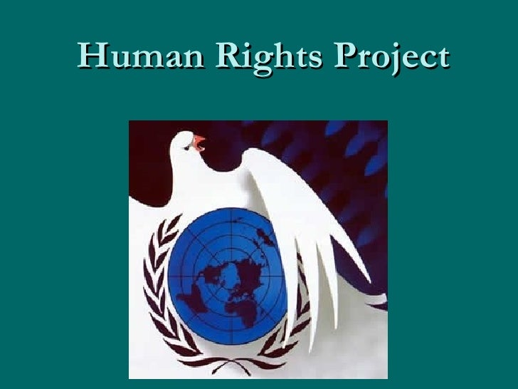 Human Rights Project