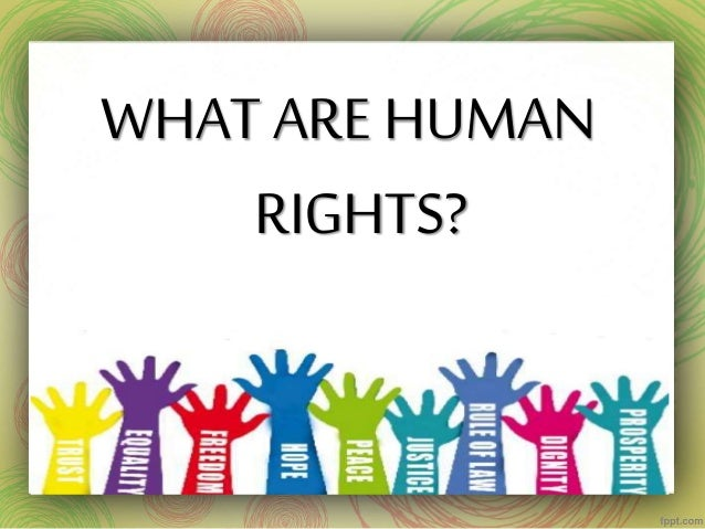 human rights the basiccard and australias