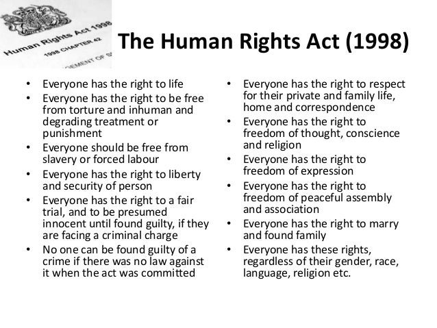 universal declaration of human rights summary pdf