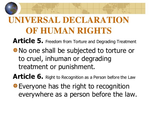 the universal deceleration of human rights adolf Spickard: the origins of the universal declaration of human rights rights and freedoms due to all persons, without distinction of any kind, such as race, colour, sex, language, religion, political or other.