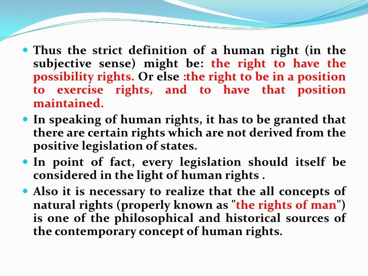 definition of humanism