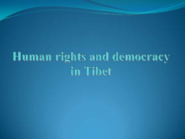 human rights in tibet [13 may 2016] tibet society has published a 12-page report, the human rights situation in tibet: 2013-2016, summarising the abuses the tibetan people have suffered since xi jinping came to power in march 2013, including the lack of freedoms of expression, information, movement and religion.