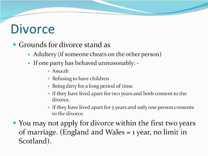 Human rights and laws in northern ireland 11 divorce 12 solutioingenieria Image collections