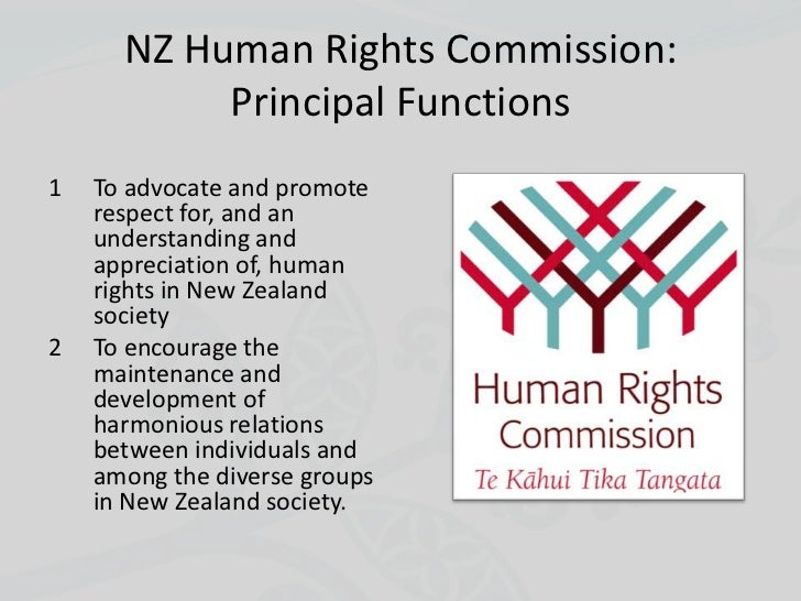 essay on national human rights commission