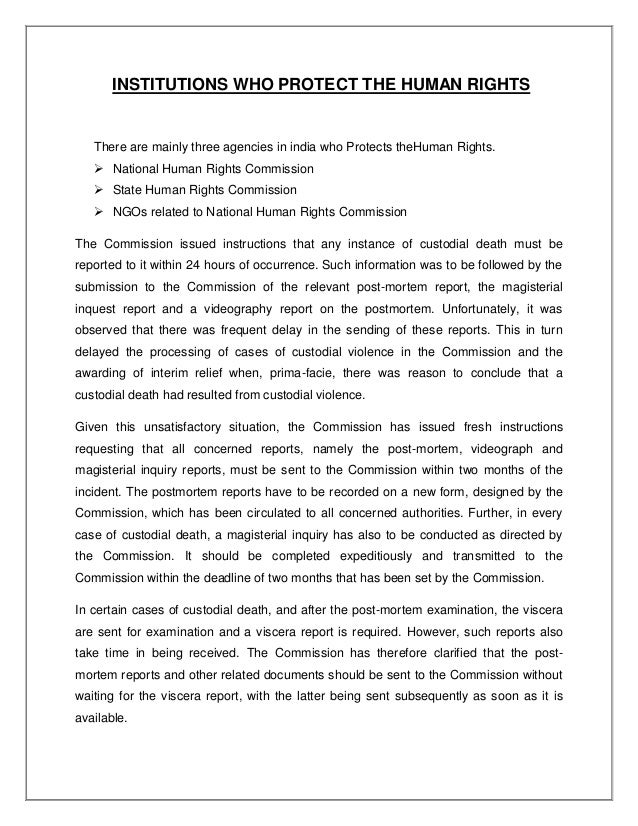 human right india essay February 26th, 2014 human rights violations against people affected by leprosy  in india this is the winning essay in the 2014 hart essay scholarship.