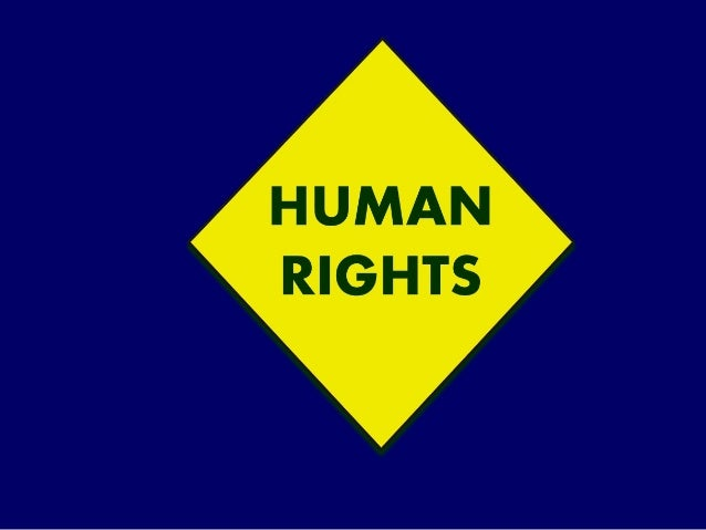 Human Rights Education Knowledge Attitudes Action For human rights