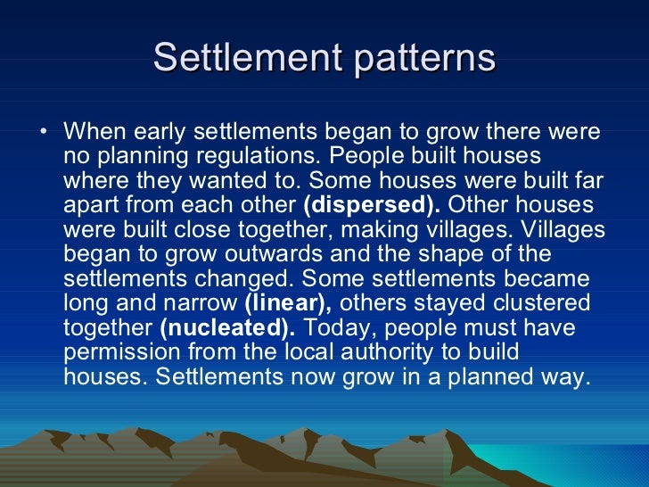 early settlement patterns The southern colonies included maryland, virginia, north and south carolina, and georgia.