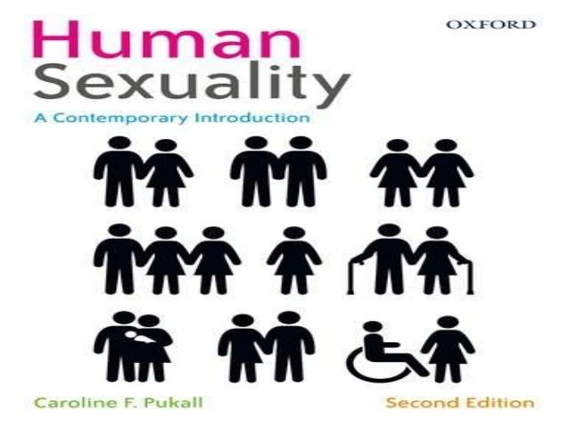 Human sexuality a contemporary introduction caroline f. pukall