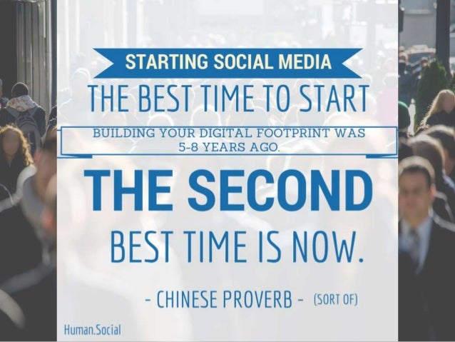 Famous Social Media Quotes You Probably Missed Slide 2