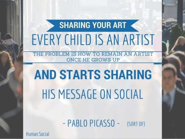 """I  I  qfi 'Ù  ? 'T_L-_h_ix, ÉÌÌLTLÎÌI"""" H' IL IL' ALLA'   E/ ÉRY CHILD IS AN ARTIST  THE PROBLEM IS HOW TO REMAIN AN ARTIST ..."""