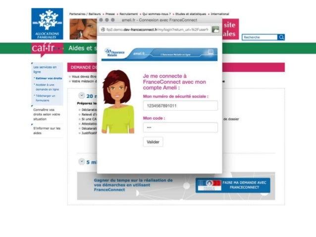 • https://openid.net • Créée en 2007 • OpenID  OpenIDConnect • Certifications OpenID Foundation