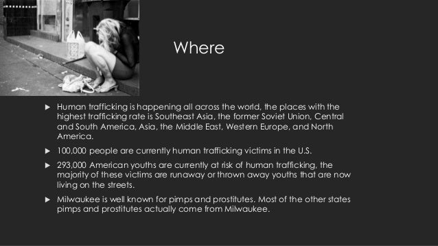 ethical implications for human trafficking in This comprehensive review of current literature on human trafficking into and within the united states focuses on surveying what the social science or other literature has found about the.