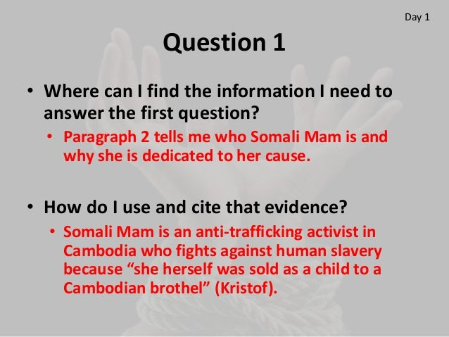 human trafficking in cambodia articles