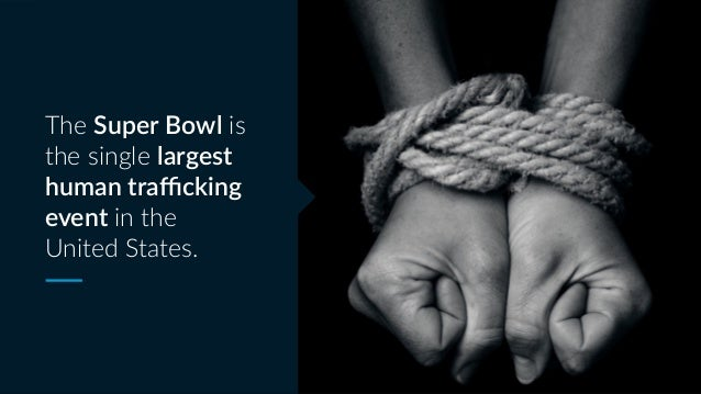 5 Shocking Truths About Human Trafficking in America Slide 3