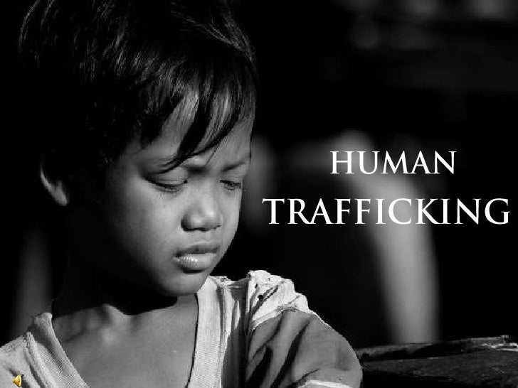 • WHAT is human trafficking? • WHO suffers? • WHO perpetrates? • HOW are individuals victimized? • WHAT are the recent sta...