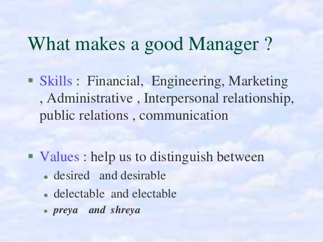 The importance of ethical management in companies and the case of the national semiconductor