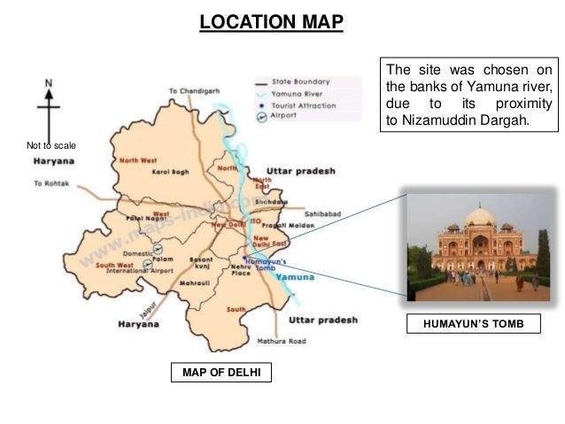 Humayun S Tomb