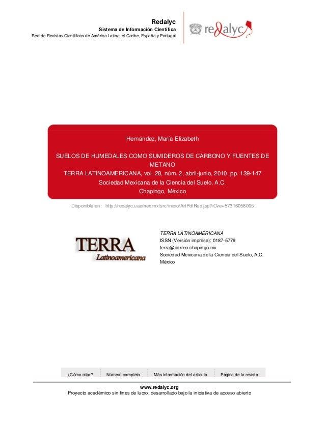 Disponible en: http://redalyc.uaemex.mx/src/inicio/ArtPdfRed.jsp?iCve=57316058005 Redalyc Sistema de Información Científic...