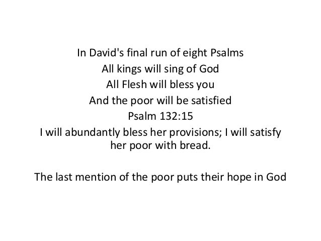 final psalms The psalms instruct our minds and  songs that shape the heart and mind resource by john piper  which leaves us very little time to ask our final.