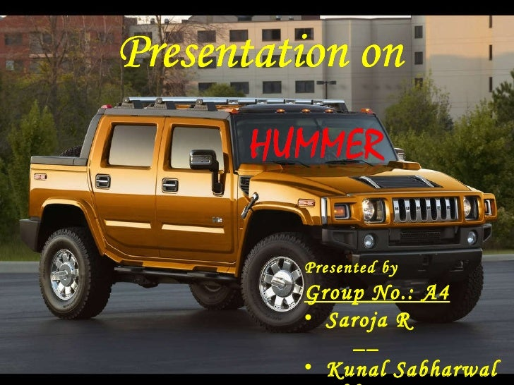 <ul><li>Presented by </li></ul><ul><li>Group No.: A4 </li></ul><ul><li>Saroja R  __  </li></ul><ul><li>Kunal Sabharwal  03...