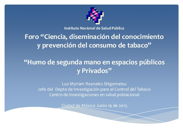 """Cozumel, Quintana Roo, Octubre 17 de 2013. Foro """"Ciencia, diseminación del conocimiento y prevención del consumo de tabaco..."""
