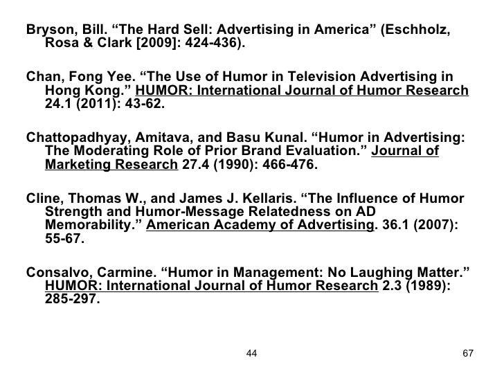 the hard sell advertising in america by bill bryon The red nose day special may 24  together to have fun and make a difference for children in need both here in america and around the  bill gates, julia.