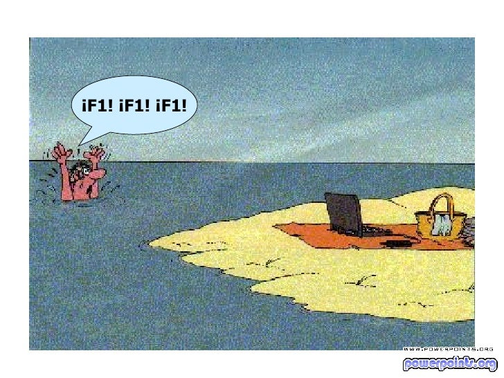 Humor Grafico Informatica Slide 3