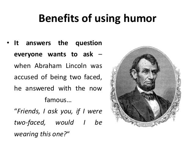 Humor Mean Of Does Sense What
