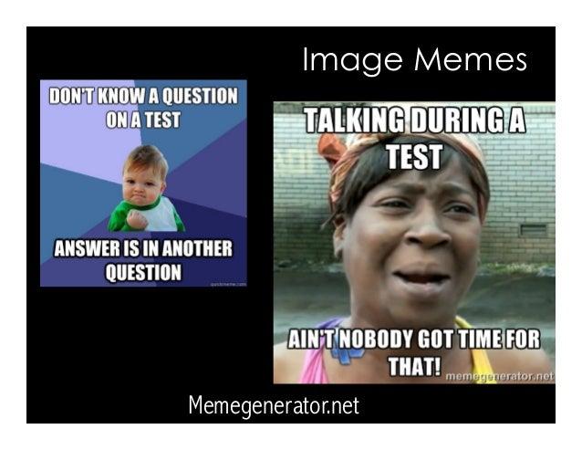 Image Memes Memegenerator.net
