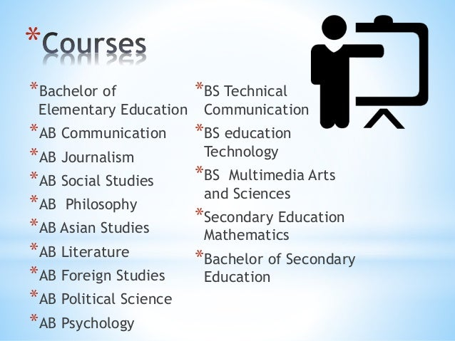 Image Result For Courses Needed For Psychology