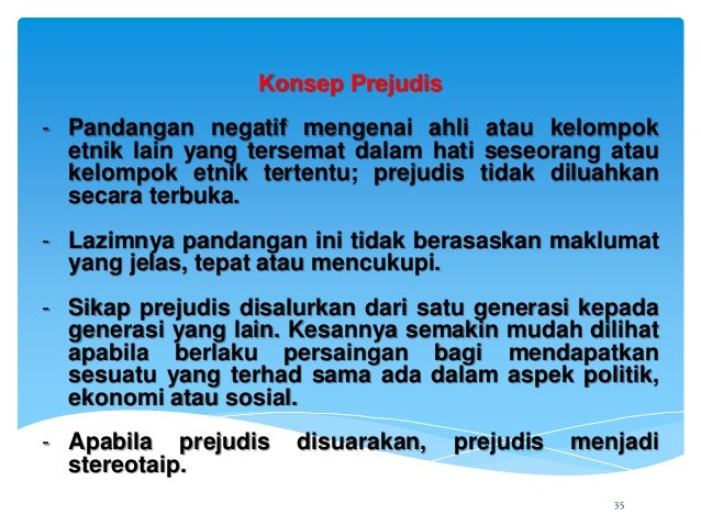 Contoh Sikap Etnosentrisme Di Malaysia Download Gambar Online