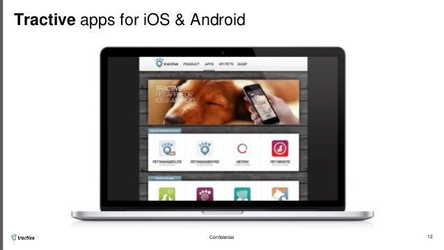 Der Hund an der digitalen Leine