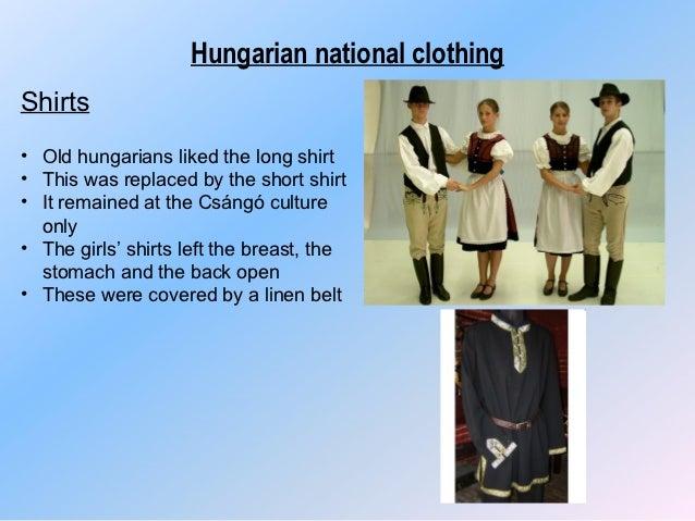 national clothing hungarian customs hungarian national clothing final