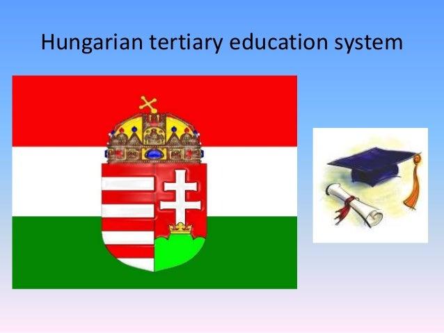 Hungarian tertiary education system