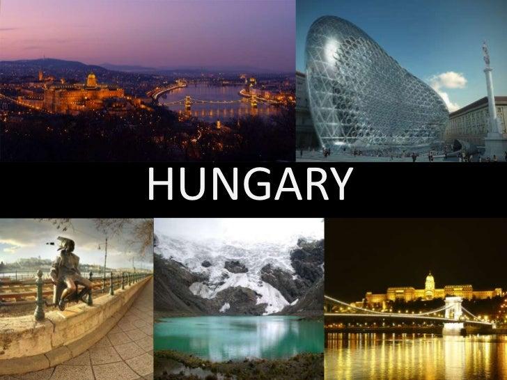 HUNGARY<br />