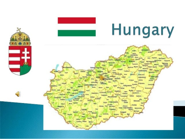 Hungary is located in Central Europe bordered by   Austria to the west, Ukraine, and Slovakia to thenorth, and Serbia, Slo...