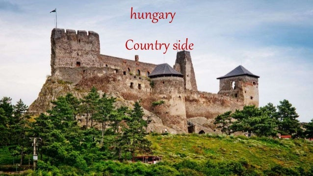 hungary Country side