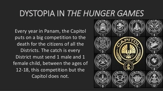 hunger games and society and sports Katniss' critique of the society in the hunger games   hunting was not a sport  but a way to put meat on the table he also knew a certain amount of.