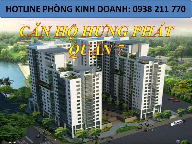 HOTLINE PHÒNG KINH DOANH: 0938 211 770