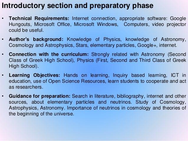 Hunting neutrinos Slide 3
