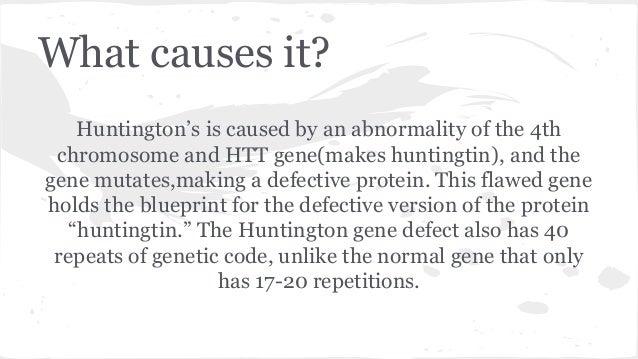 Understanding Huntington's Disease