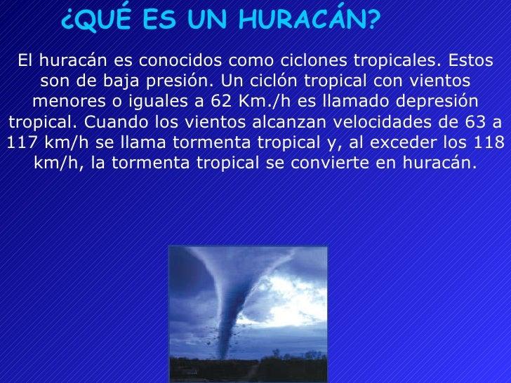 Huracanes Slide 2
